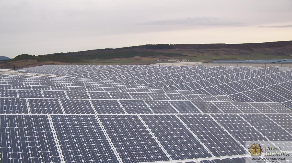 Navarra quiere reducir un 45% para 2030 los gases de efecto invernadero